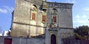Palazzo d'Amely