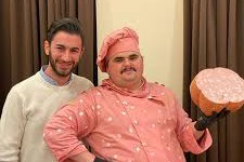 """Mortadella King"", una start-up di successo a Tiggiano"