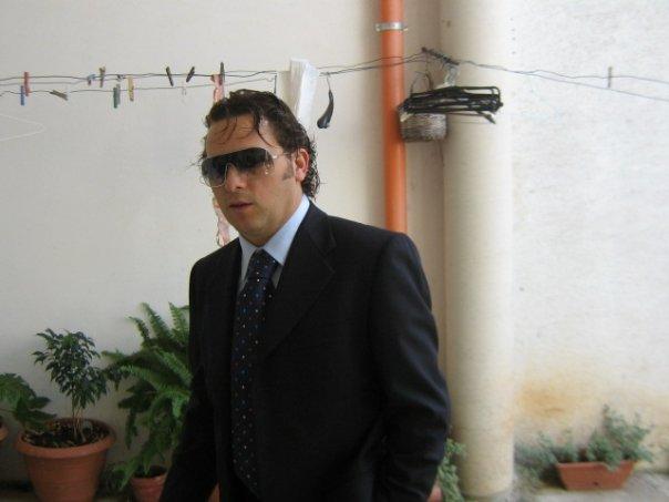 Tonino Ricchiuto, For