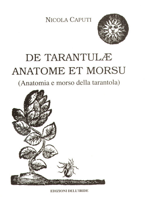 Anatomia e morso della tarantola, 2001