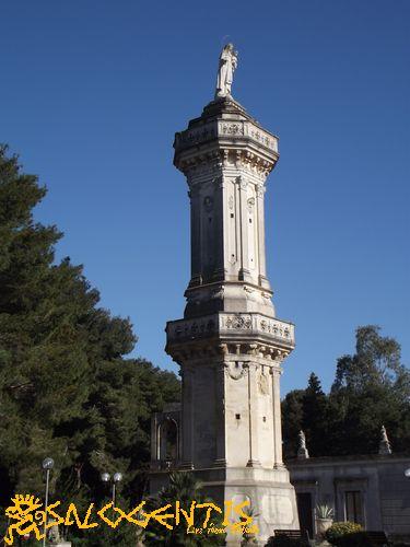 Monumento a SS. Maria di Montevergine