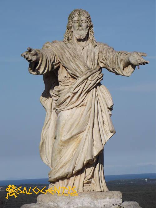 Cristo Redentore di Montevergine