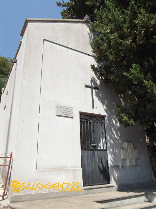 Cappella della Madonna della Sanità