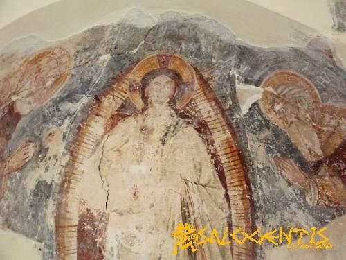 Trasfigurazione - Basilica di San Salvatore