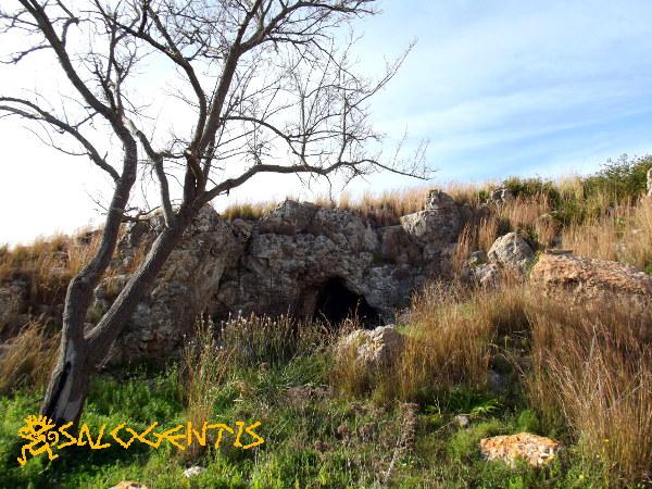 Grotta di Sant'Ermete