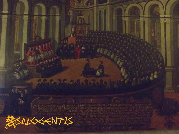 concilio di Trento