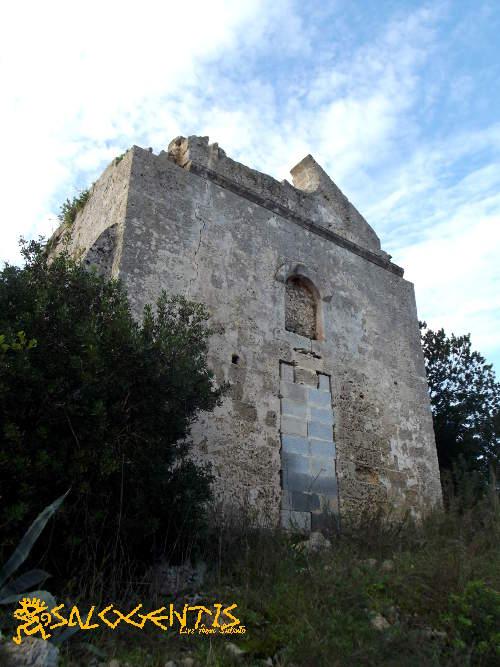 Chiesa della Madonna delle Gnizze