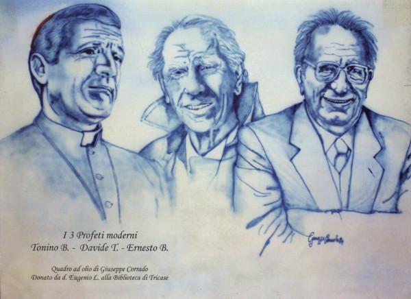 I tre profeti