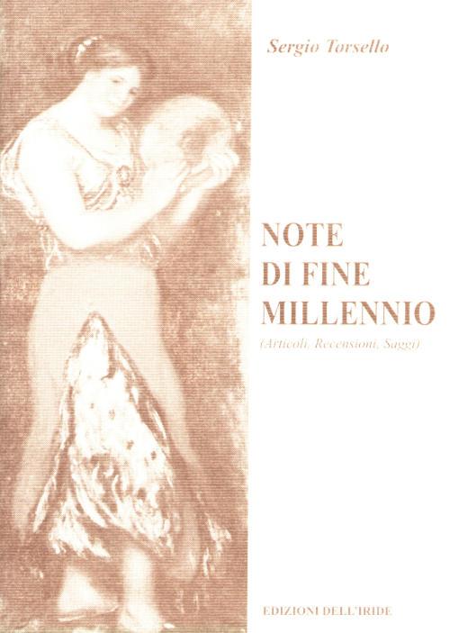 Note di fine millennio, 2002