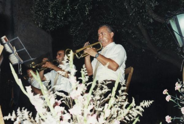 Rocco De Marco -1987- Raduno Bandistico del Salento