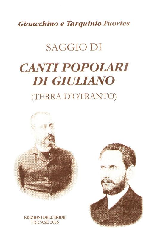 Saggio di canti pop. 2006