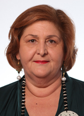 Onorevole Teresa Bellanova_daticamera