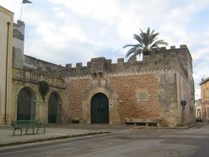 Castello di Depressa (Fonte: Wikipedia)