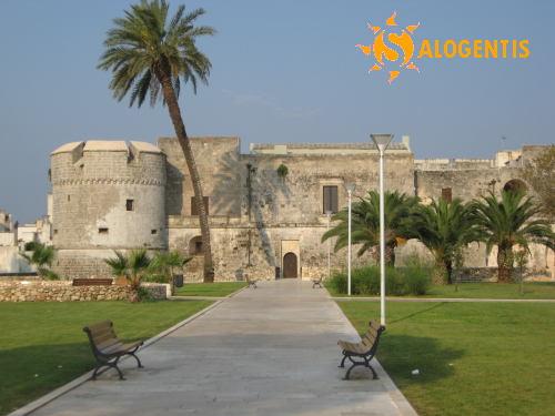 Il Castello di Andrano