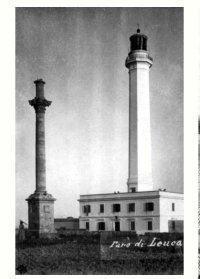 Fig. 6: Faro di Leuca, 1920.