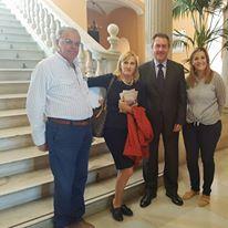 Membri dell'Istituto di Cultura Salentina