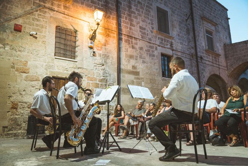 Le Quatuor de Saxophone