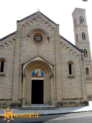 Basilica di Parabita