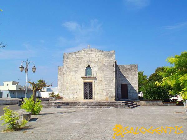 Chiesa Madonna Assunta, o dell'Uragano - Cocumola