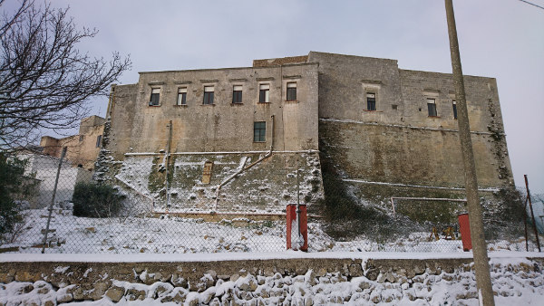 Castello di Monterdo