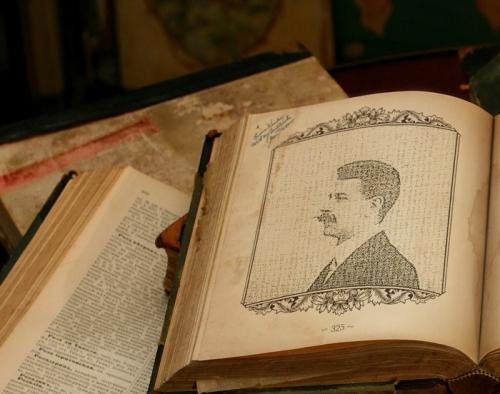 Vito Raeli (Fonte: comune.tricase.le.it)