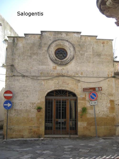 Santa Maria del Tempio