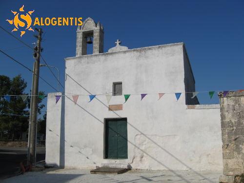 La chiesetta di Santa Maria Maddalena