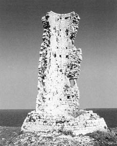 Torre del serpe (Fonte: http://www.otrantoinforma.com/monumenti.html)