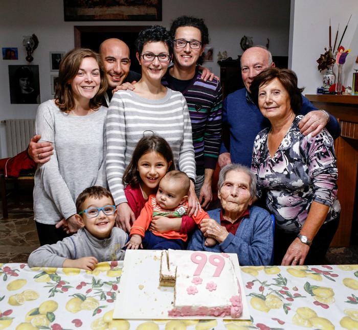 Nonna Cosima